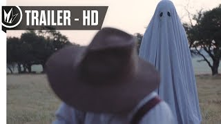 A Ghost Story Official Trailer #2 (2017) Casey Affleck -- Regal Cinemas [HD]