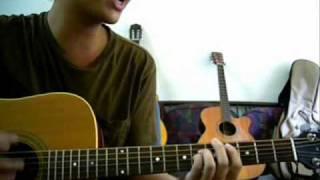 I Offer My Life - Don Moen Cover (Daniel Choo)