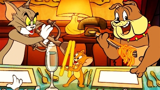 Tom And Jerry  Full Episodes 2017 #11