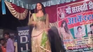 sakhi salai rinch se kholela | आर्केस्ट्रा डांस 2016 | Bhojpuriya fun