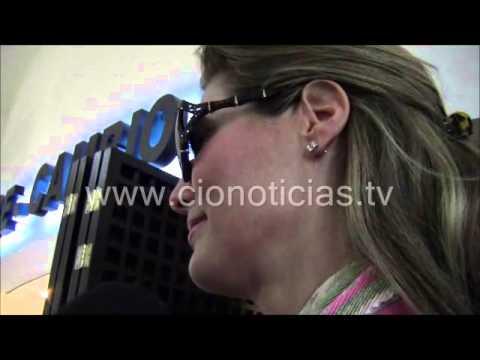 Montserrat Oliver se destrampa con Alejandro Sanz Yolanda Andrade y Belinda