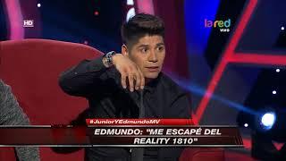 Junior Playboy y Edmundo Varas contaron secretos de realities