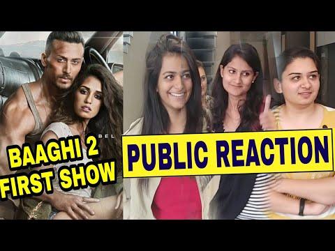 Xxx Mp4 Baaghi 2 Movie Public Reaction Baaghi 2 Public Review Baaghi 2 Full Movie Review Tiger Shroff Baaghi 3gp Sex
