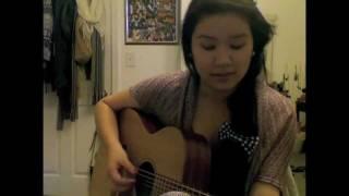 Wanna Love U Girl - Robin Thicke (Cover)