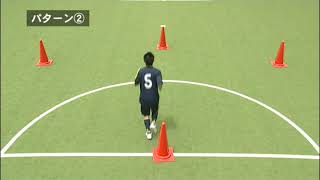 Futsal Training: Step-1 Basic
