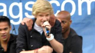 All Day - Cody Simpson (Six Flags New England 5/22)