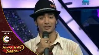 Dance India Dance Season 3 April 07 '12 - Sanam