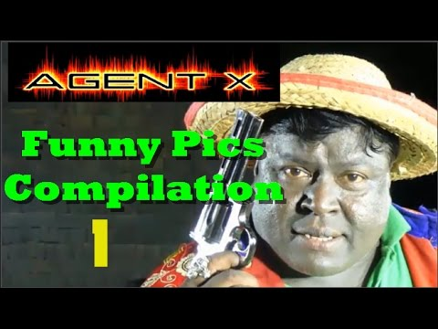 Funny Pics Compilation 1 | Agent X Telugu Channel | Funny Jokes Must Watch