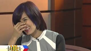 Bianca's dream show: Morning talk with Mariel, Toni