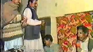 Ch Akram Gujjar And Raja Abid Zameer LastPart - Pothwari Sher!