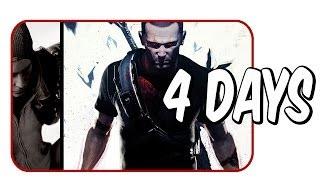 Infamous 2: Festival of Blood DLC | 4 days left