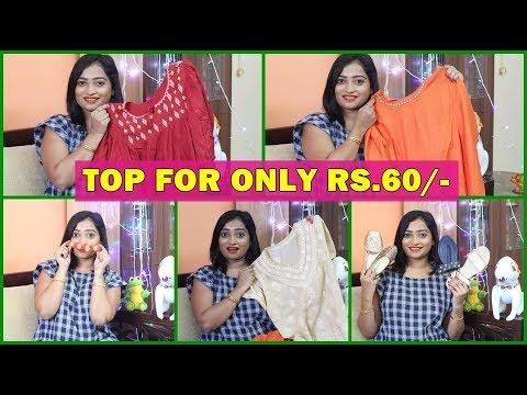 Xxx Mp4 TOP FOR ONLY Rs60 Navi Mumbai Street Shopping Haul INDIAN MOM ON DUTY 3gp Sex