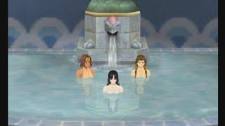 Suikoden V - Bath scenes