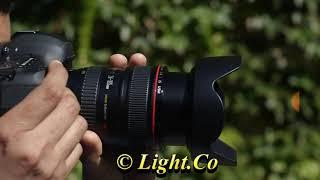 Light.Co Co-founder and CTO Dr. Rajiv Laroia