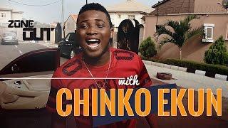 Chinko Ekun | ZoneOut Sessions [S01 EP09]: FreemeTV