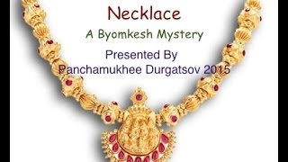 Necklace by Panchamukhee 2015