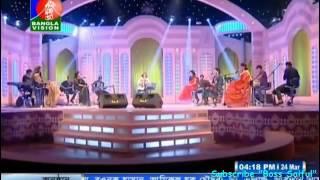 ভ্রমর কইও গিয়া ন্যান্সি !!! Bangla Song Nancy