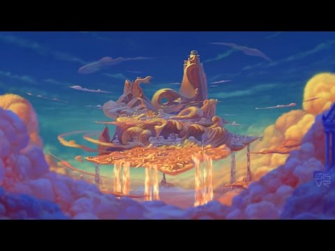Disney s Hercules Fan Trailer