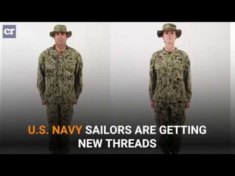 watch US Navy Gets a Makeover