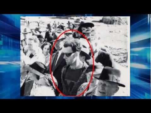 El Viajero Del Tiempo John Titor HD LUKS GIMENEZ