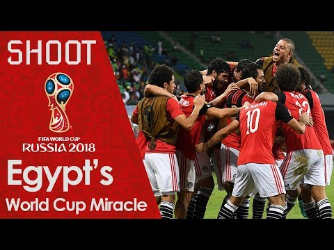Egypt s World Cup Miracle