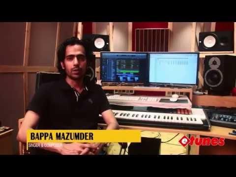 Exclusive Interview of Bappa Mazumder | eTunes