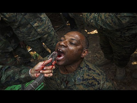 watch 5 Craziest Military Training Exercises