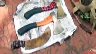 Chinese Kudal e kupaye moner jhal mitay (চাইনিজ কুড়ালে কুপায়ে মনের ঝাল মিটায়) না দেখলে মিস করবেন