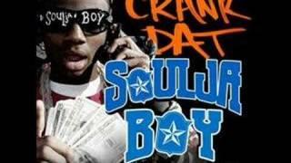 Soulja boy ft. Arab- you cant get like me