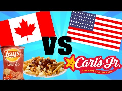 Top 10 Differences Between Canada And