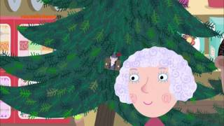 Ben and Holly's Little Kingdom - Ben & Holly's Christmas (50 & 51 episodes / 2 season)
