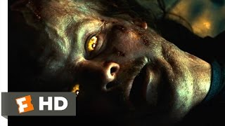 Green Lantern - The Power of Fear Scene (8/10)   Movieclips