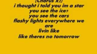 Jeremih - Im A Star (Everywhere We Are) Lyrics