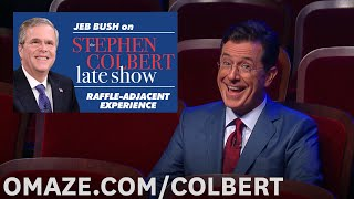 Win VIP tickets to the first-ever 'Late Show With Stephen Colbert'