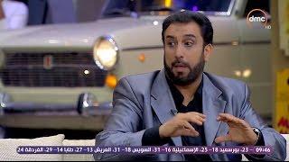 """ده كلام - الفنان/ حسام حسني : """"سيد درويش هو بيتهوفن العرب"""" الـ 3 أغاني دي كان نفسي أغنيهم"""