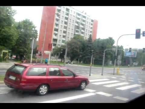 MPK Rzeszów: Jelcz PR110M #551