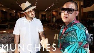 Huang's World - LA - Part 1/3