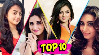 Top 10 Gujarati Actress In Hindi Tv Serials - Helly Shah, Drashti Dhami, Rashami Desai