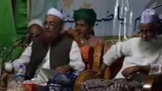 কেয়ামতের বিভীষিকা Allama Nurul Islam Olipuri waz 2016 in sylhet   YouTube 360p