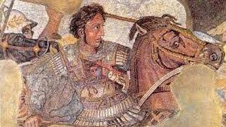 Кризис классической Греции и Александр Великий