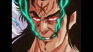 HYO Demonio uccide il suo fidato generale Nagato senza pietà