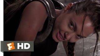 Lara Croft: Tomb Raider (6/9) Movie CLIP - Escaping the Temple (2001) HD