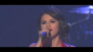 Selena Gomez | Round & Round | Live (America's Got Talent)