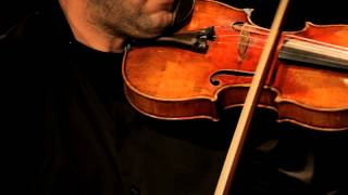 Wolfgang Amadeus Mozart: Duo for Violin and Viola in G major, K423, Mvt 1