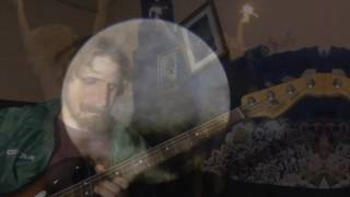 naked in the drain - BD Bassface