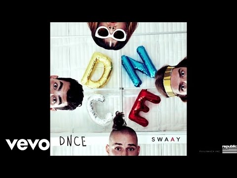 DNCE Toothbrush Audio