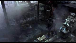 RoboCop - Drugs Factory Shootout [HD]