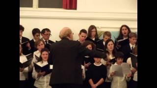 Liszt: Ave Maria (A-dur)