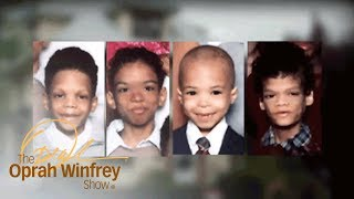 The 4 Brothers Who Were Nearly Starved To Death By Their Parents   The Oprah Winfrey Show   OWN