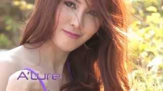 Nice Smooth Thai Girl in Sexy Swimwear (Fung Seng - part 4)